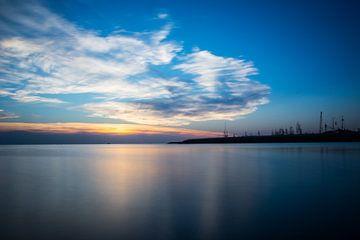 Zee van Foto Pia