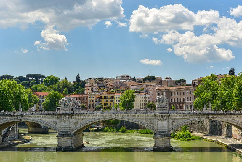 Rome view von Arjan Penning