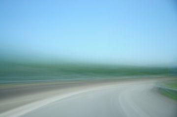 Highway to Heaven... van