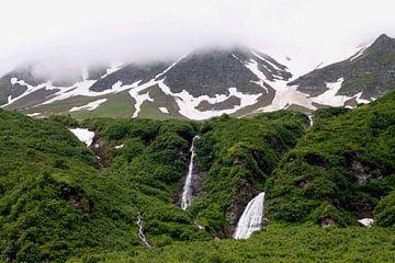Das Rauris-Tal in Österreich von Judith van Bilsen