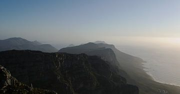 Bovenop de Tafelberg I #pantheraafrica van