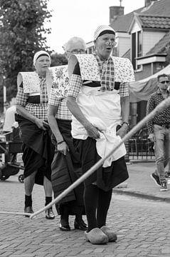 Visserijdag in Spakenburg