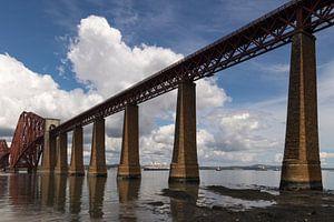 'The Ford Bridge' in Schotland van