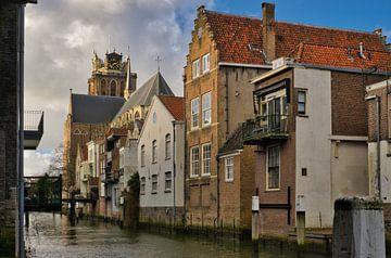 Dordrecht van Bert Seinstra