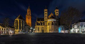 Maastricht Vrijthof van Danny Bartels
