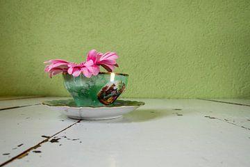 My cup of tea van Susan Hol