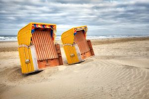 Strandstoelen  van