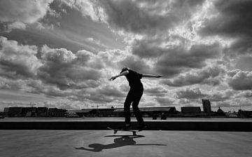 EYE Skate van Peter Bongers