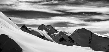Schweiz Alpen von Frank Peters