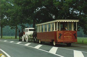 1989 Paard en Wagen van Wilbert Van Veldhuizen