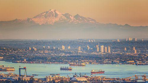 Vancouver City van Jurjen Veerman