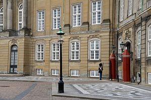 Paleis, Kopenhagen