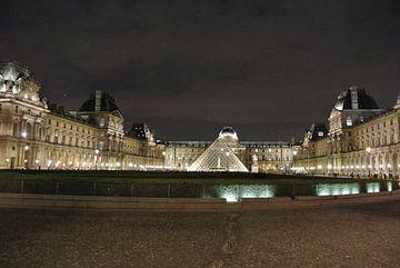 Parijs III von lieke hermanides