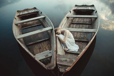 boten, Dorota Gorecka van 1x