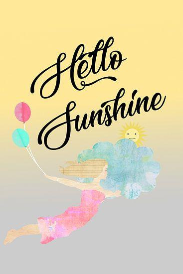 Hello Sunshine van Green Nest