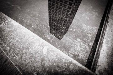 Reflexion, 's-Hertogenbosch, Die Niederlande von Marcel Bakker