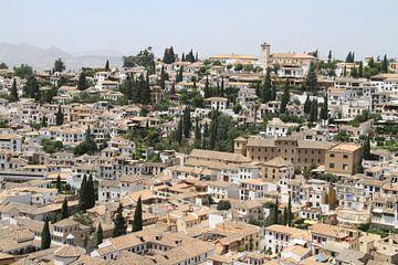 Granada von Gert-Jan Siesling