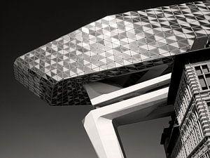 Het Havenhuis Antwerpen van