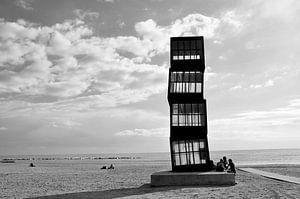 Art Barcelona/ Spanje van