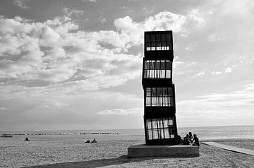 Art Barcelona/ Spanje van Sabrina Varao Carreiro