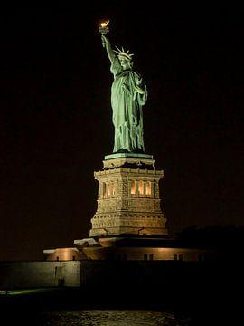 Statue Of Liberty sur Bob de Bruin