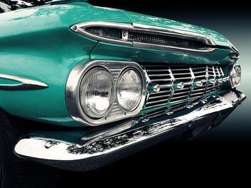 Amerikaanse klassieker 1959 el camino