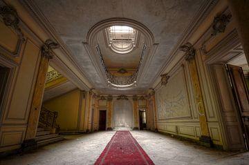 Chateau Lumiere von Kurt Dendooven