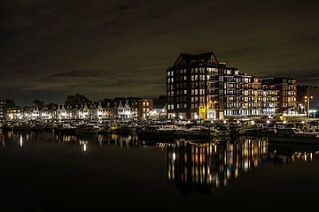 Katwijk in beeld! van Dirk van Egmond