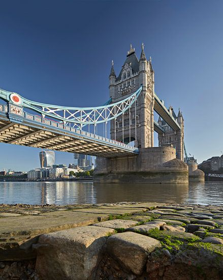 Tower Bridge - Londen