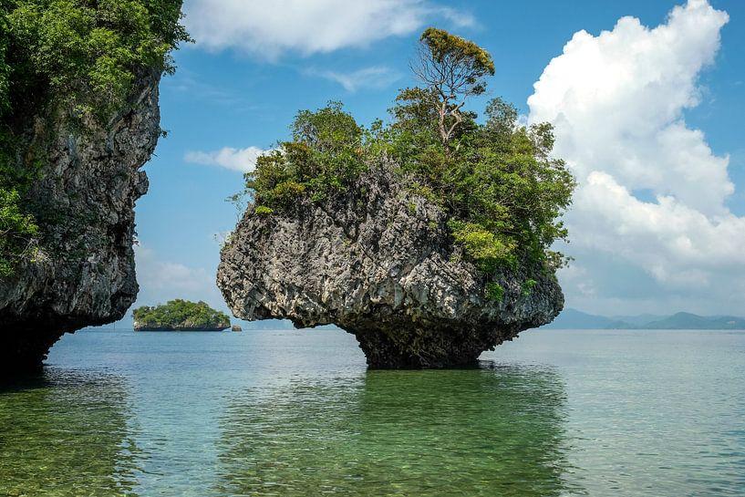 Seaview Thailand van Rick van der Poorten