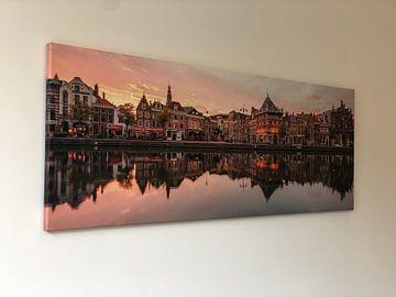 Klantfoto: Haarlem