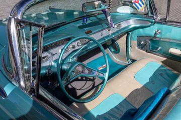 Innenraum eines Chevrolet von Tilo Grellmann | Photography