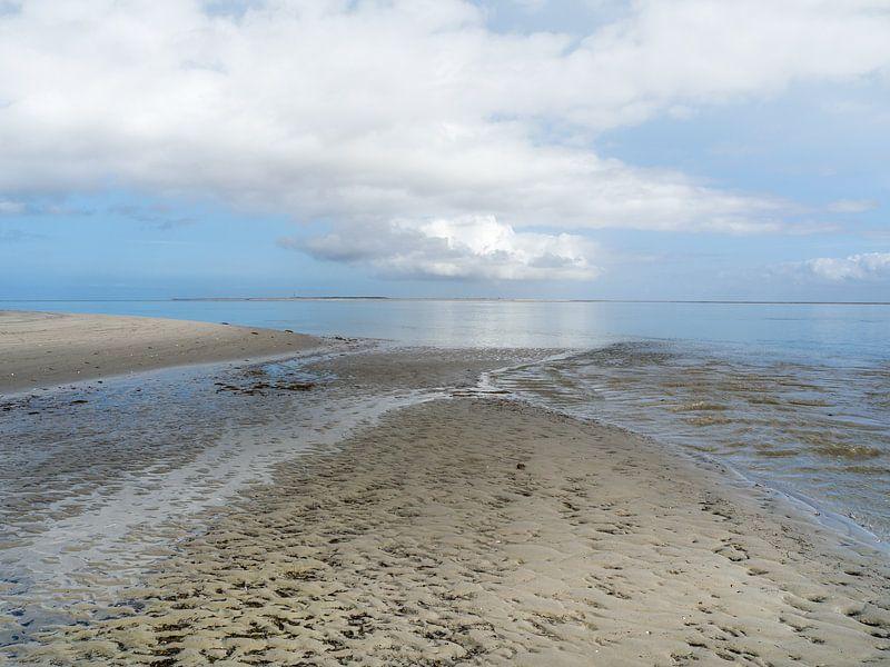 A la frontière de Wad et Strand sur Jan Huneman