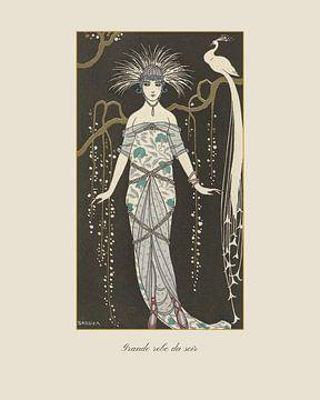 Grande robe du soir von NOONY