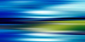 Simply horizon I von Andreas Wemmje