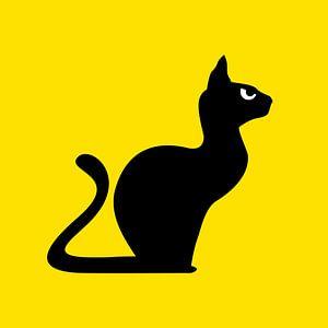 Wütende Tiere - Katze