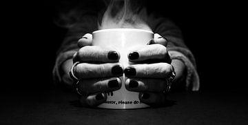 Morgen Koffie sur robin waslander