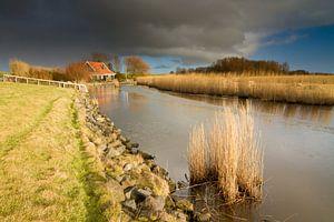 Hollandsch huis