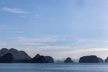 Lan Ha Bay von Nathalie Brugman