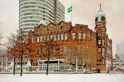 Winterbeeld Hotel New York