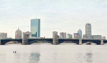 Boston van Anouschka Kriek