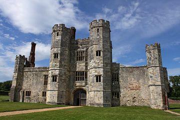 Titchfield abbey - abdij von Suus Mutsaers