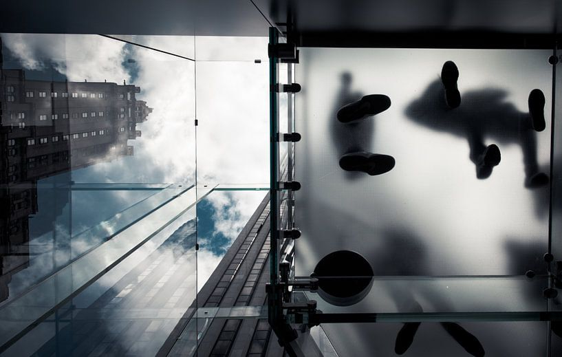 Apple Store Fifth Avenue van Capture the Light