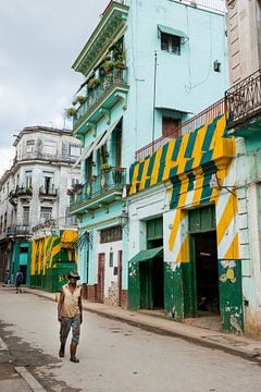 Straten van Cuba sur Barbara Koppe