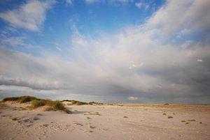 Strand Schiermonnikoog van