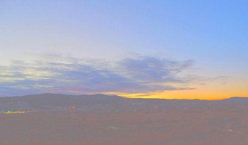 Sonnenuntergang 3 van
