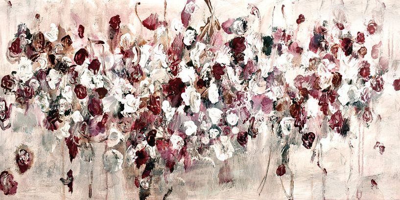 little pink von Christin Lamade