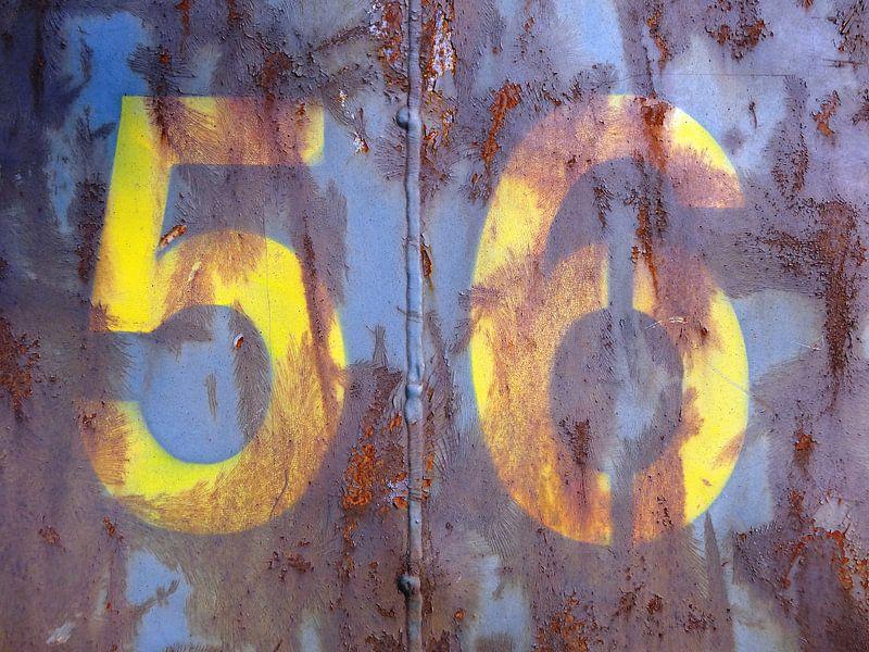 Urban Communication 31 van MoArt (Maurice Heuts)