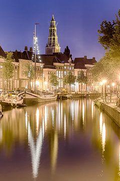 Sprookjesachtig Groningen van Mark Bolijn