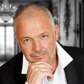 Uwe Frischmuth Profilfoto